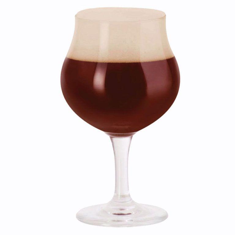 Taça de Cerveja Cristal Thanis 580ml