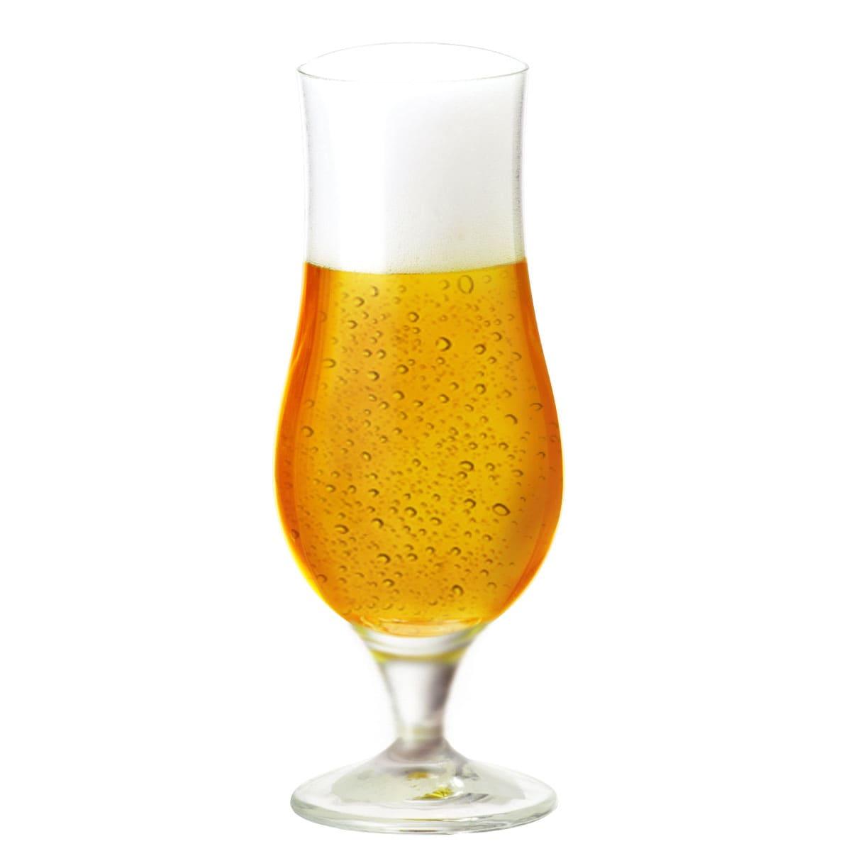 Taça de Cerveja Cristal Tulipa Warst 340ml