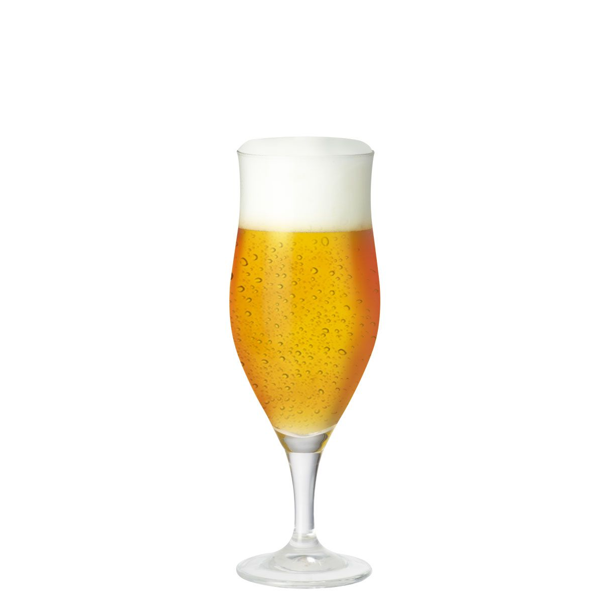 Taça de Cristal para Cerveja Lubzer M 340ml