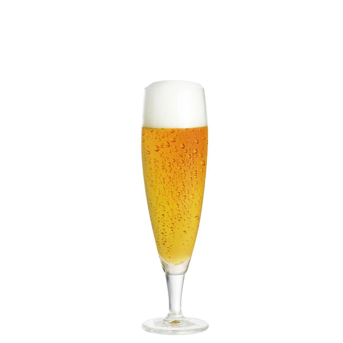 Taça de Cristal para Cerveja Sokata 325ml