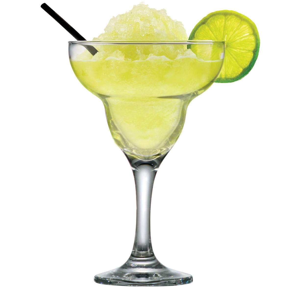 Taça de Margarita de Vidro