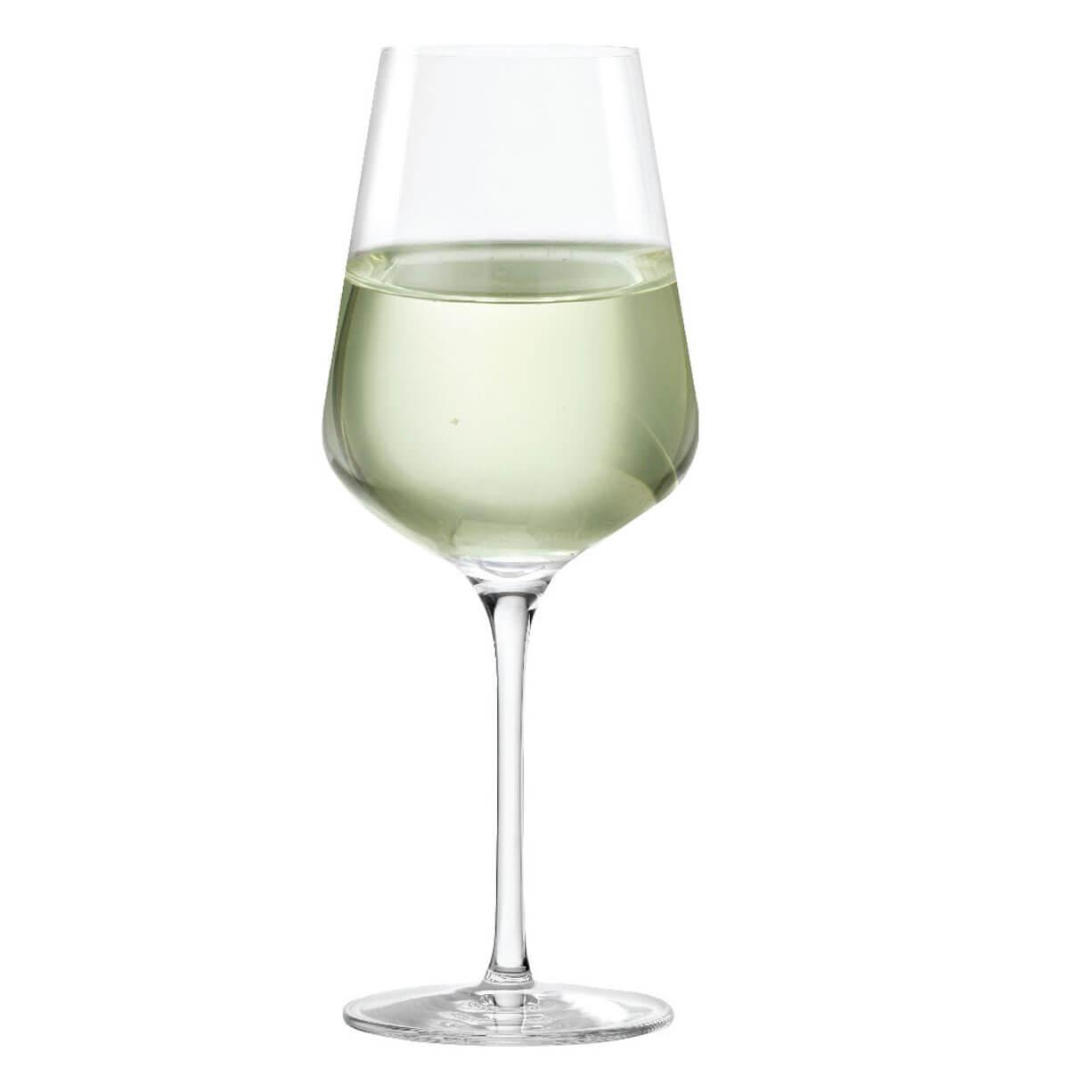 Taça de Vinho Branco Passion White Wine de Cristal 390ml