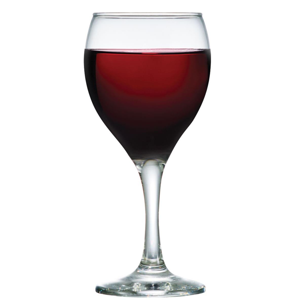 Taça de Vinho Tinto Vidro Aspen 335ml