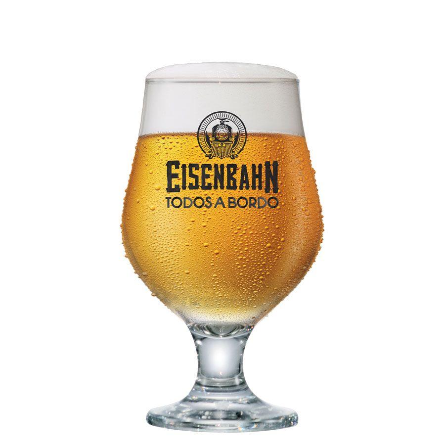 Taça Eisenbahn Mestre Cervejeiro Beer Master
