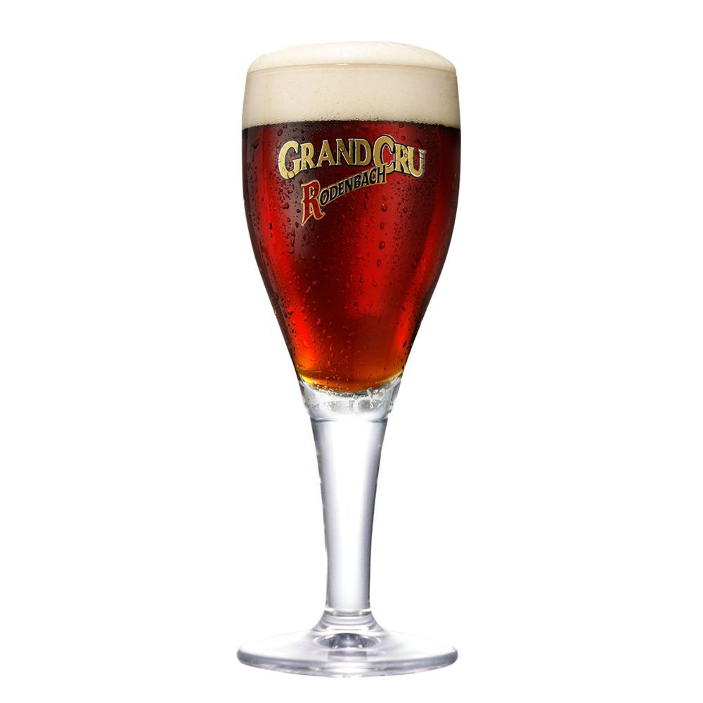 Taça para Cerveja Rodenbach Vidro 435ml