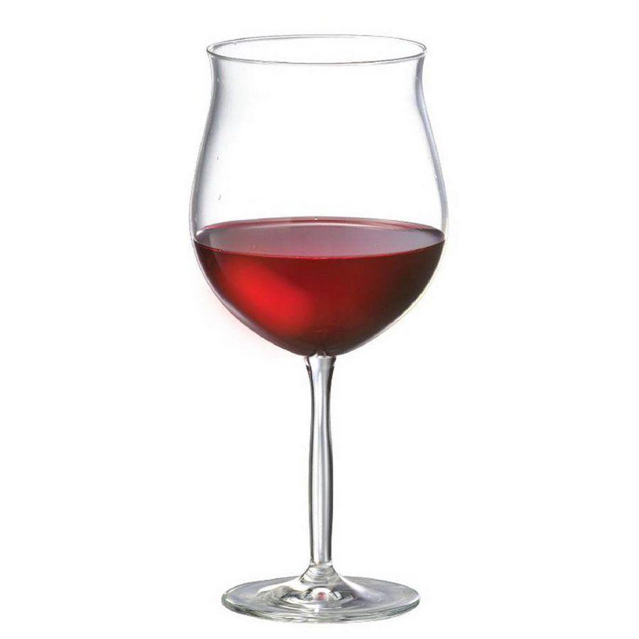 Taça Vinho - Boudeaux Gran De 675ml C/ 6 Unid