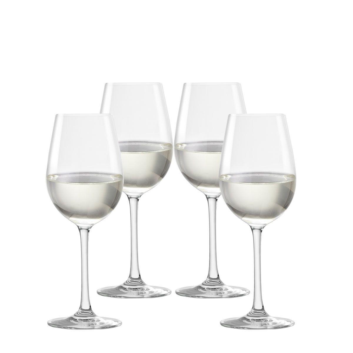 Taça Vinho Branco - Sensation 390ml C/ 4 Unid