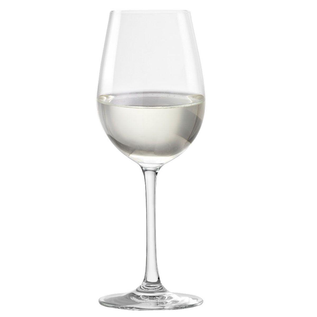 Taça Vinho Branco - Sensation 390ml C/ 6 Unid
