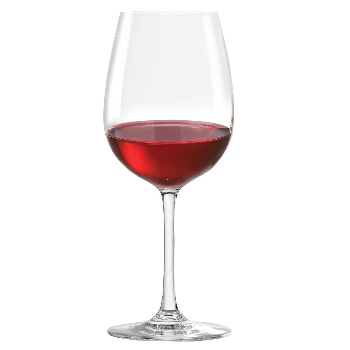 Taça Vinho Tinto - Sensation 500ml C/ 2 Unid