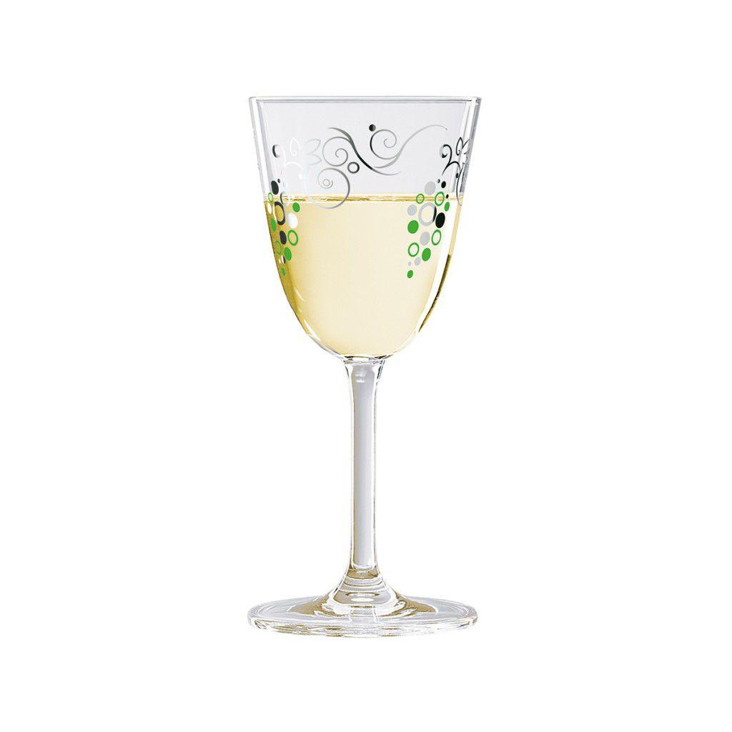 Taça de Vinho Branco Cristal Ritzenhoff Whitewine Corinna Muhlenbein 2012 200ml