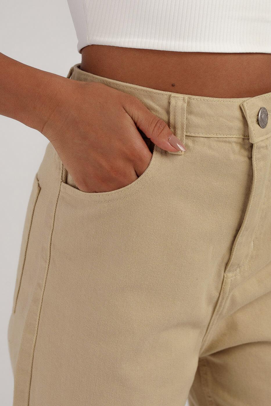 Calça Jeans Elena