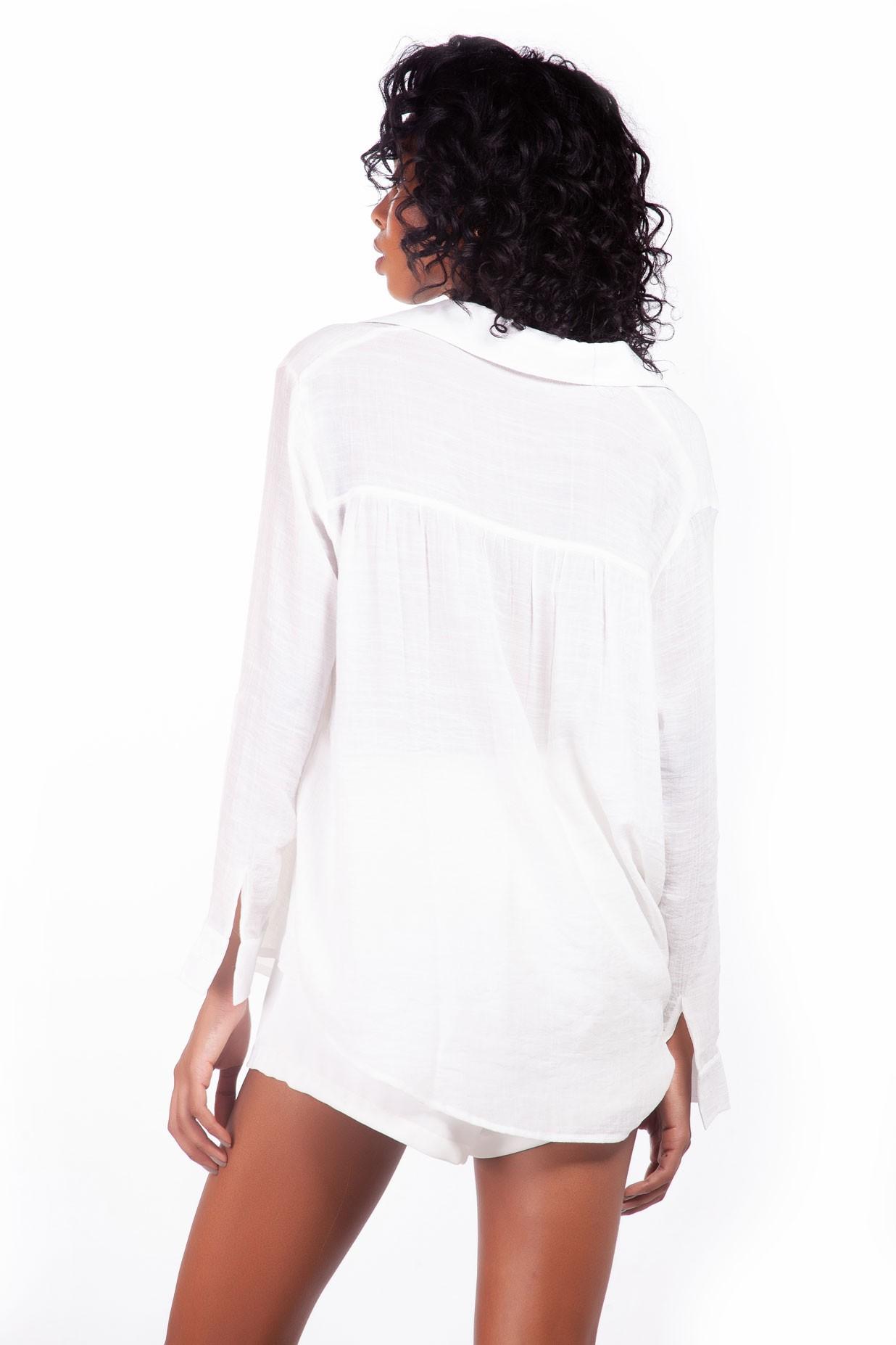 Camisa Lina