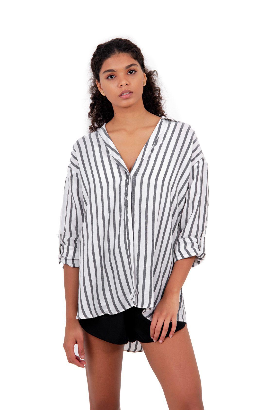 Camisa Maddalena