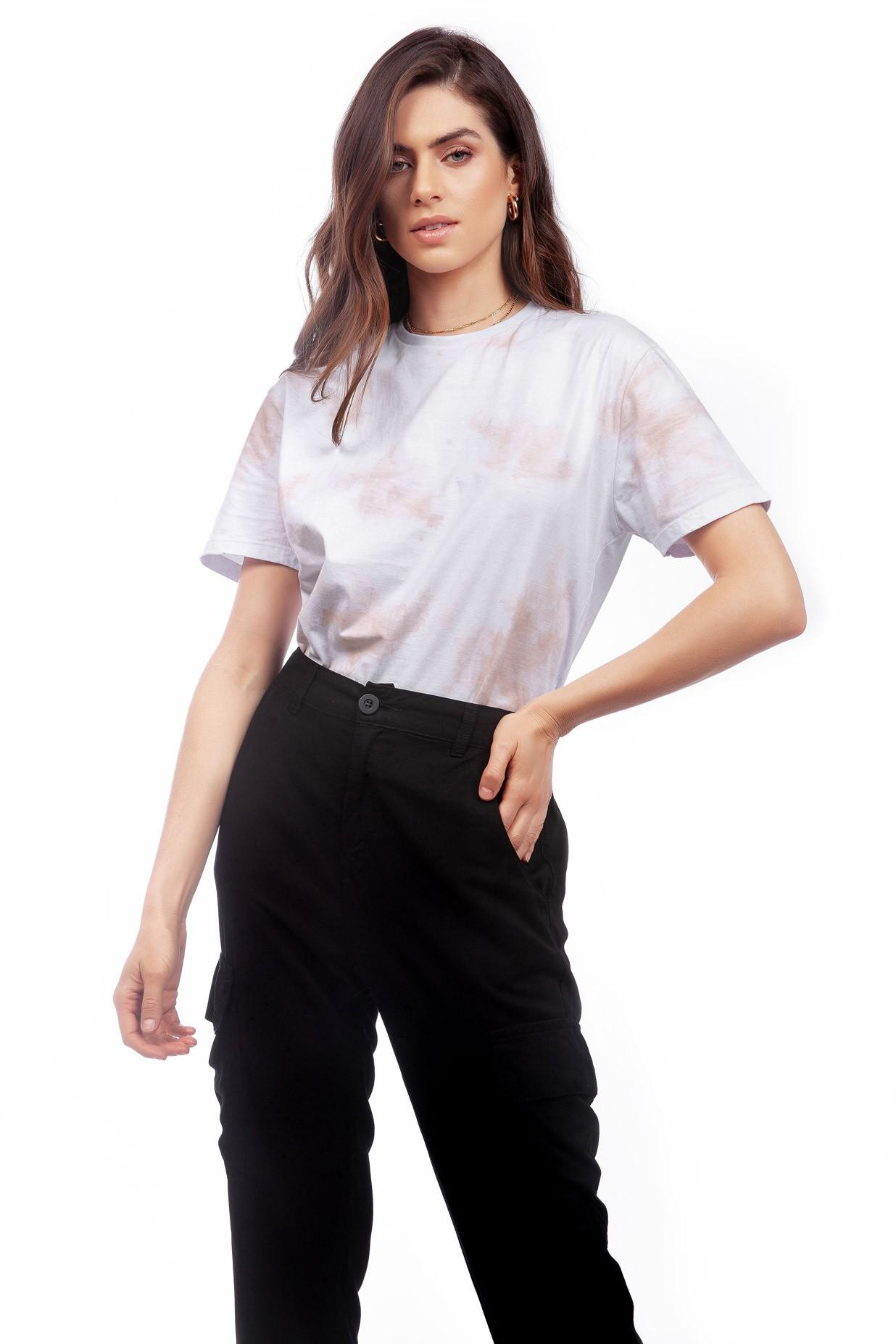Camiseta Bianca