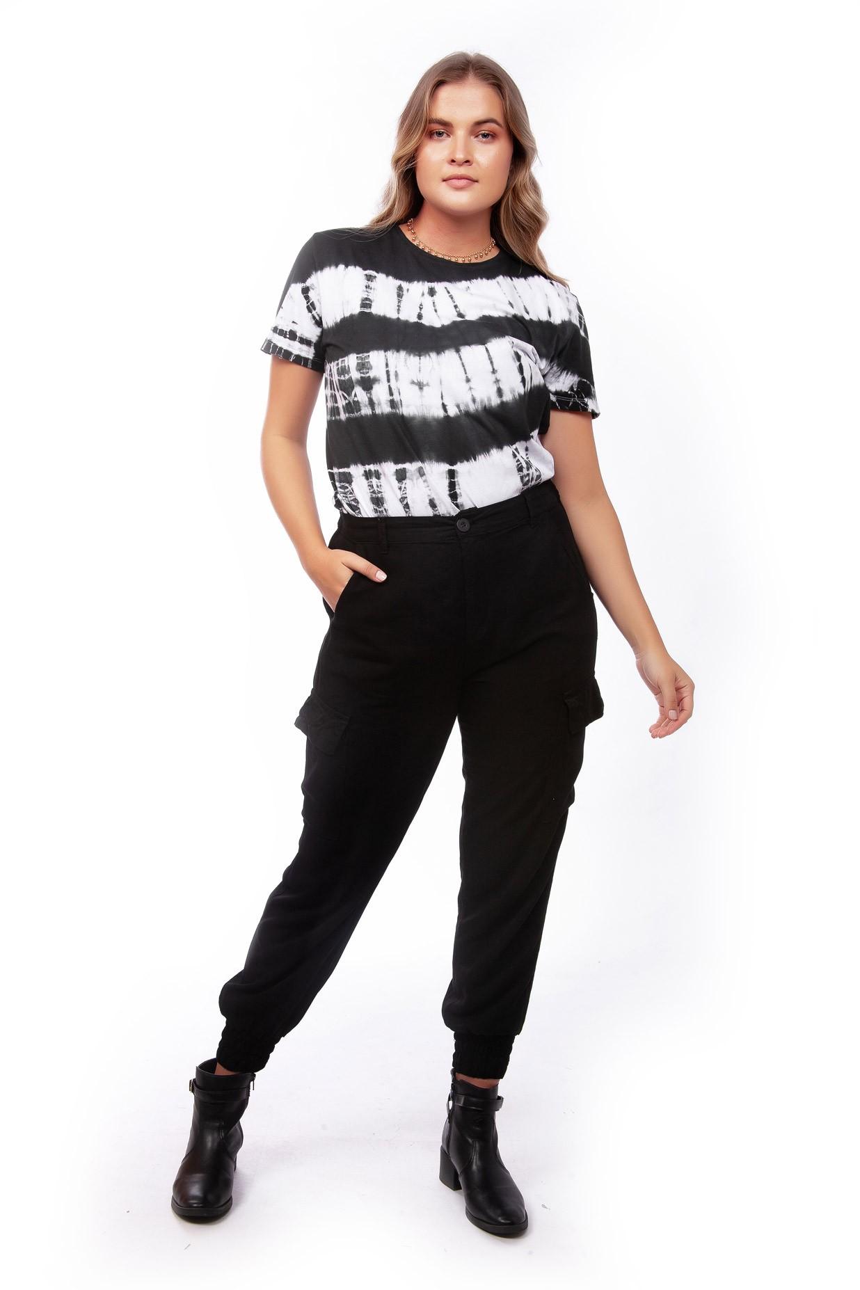 Camiseta Nera