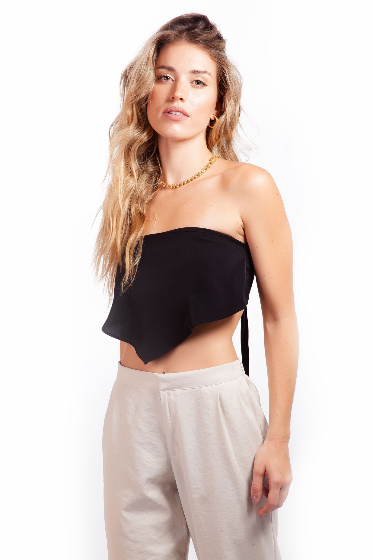 Cropped Luce