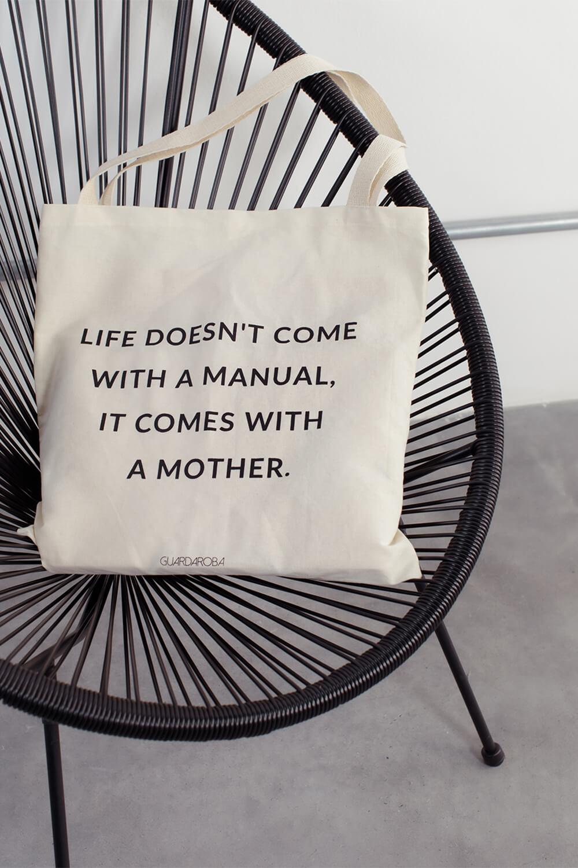 Ecobag Dia das Mães