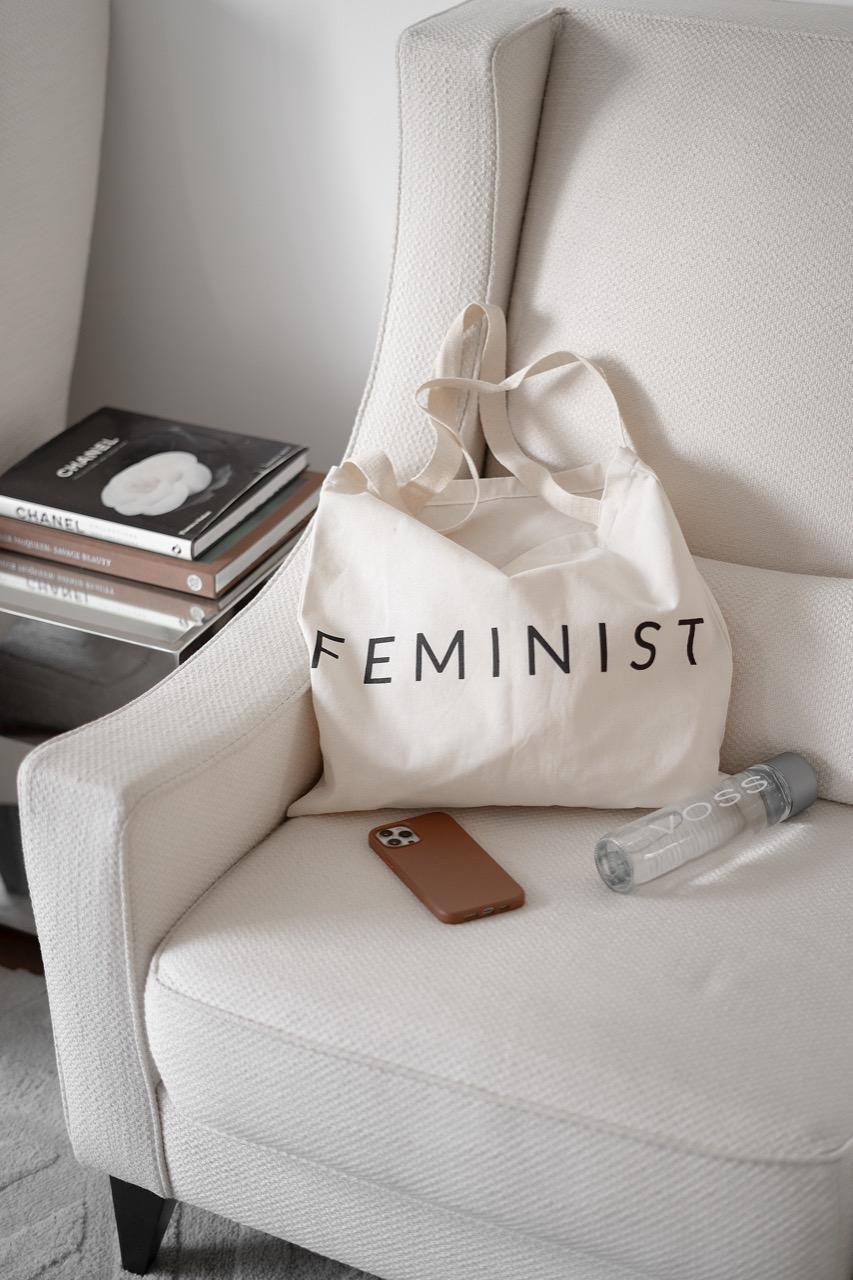 Ecobag FEMINIST