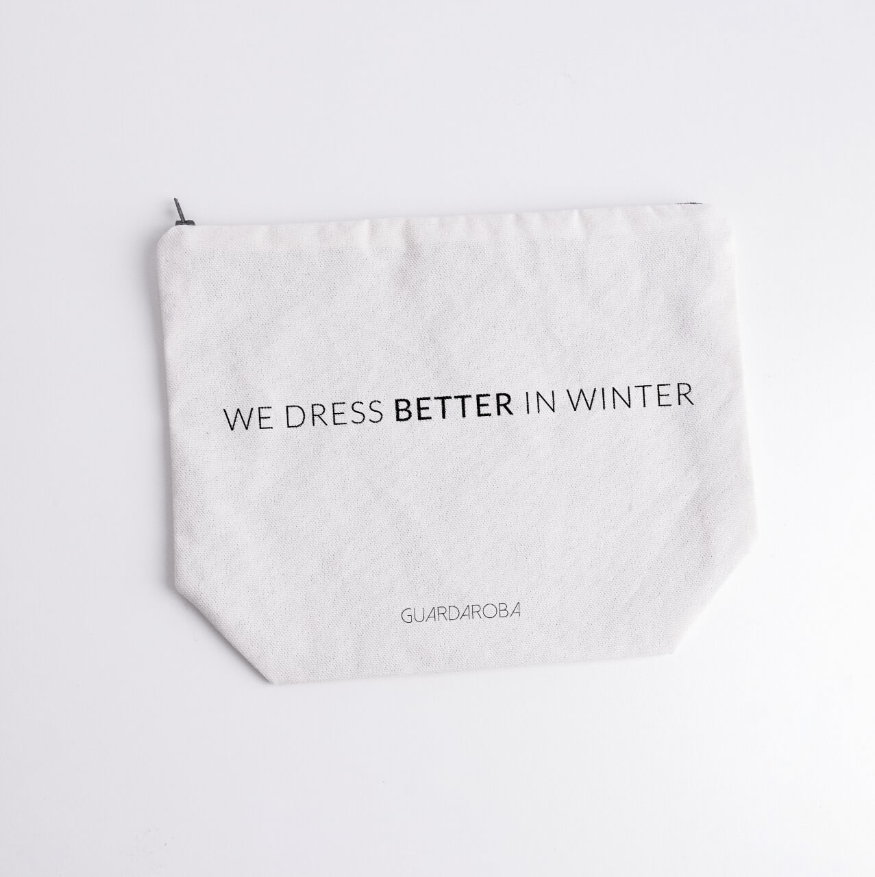 Necessaire brinde - Winter
