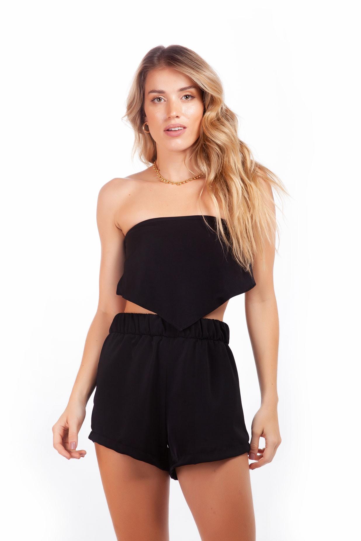 Shorts Capri