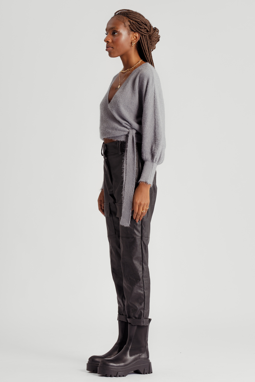 Blusa Tricot Matilde