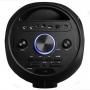 Caixa Acústica Bluetooh Ativa PARTY 800 - BOMBER Potente com Microfone