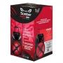 Caixa Amplificada Ativa Bomber Papao 500 TWS Bluetooth Portátil Bateria USB FM