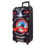 Caixa de Som Amplificada Lenoxx CA390 500w - OUTLET