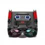Mini System Lenoxx MS8600 com Bluetooth 150w - OUTLET