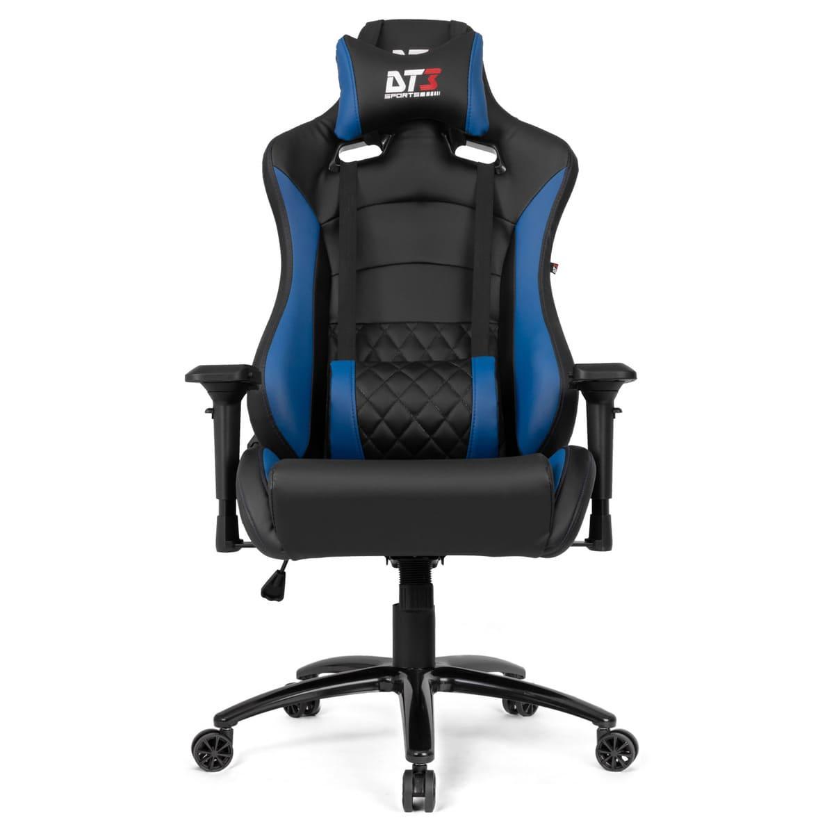 Cadeira Gamer Escritório DT3sports Ravena Ergonômica Inclinação 150º