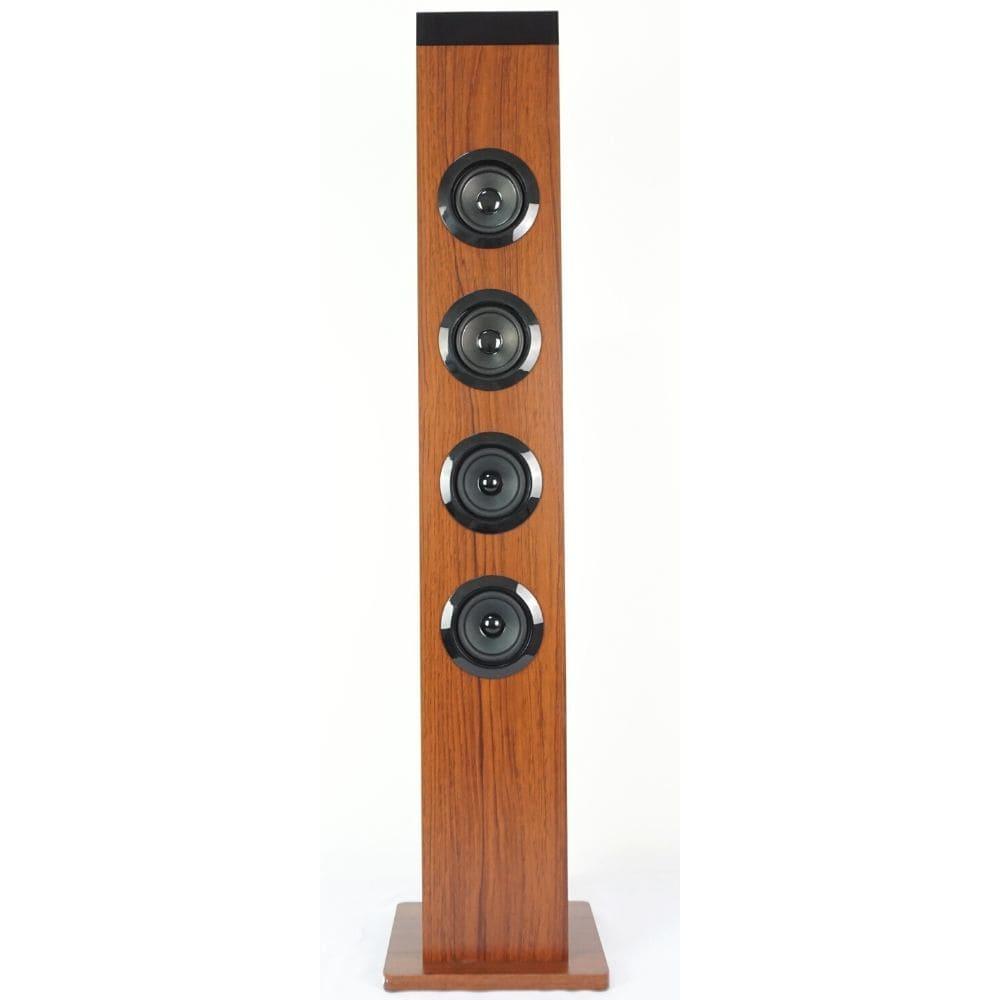 Caixa Acústica Torre Philco PTS300BT Premium - 100w Bluetooth