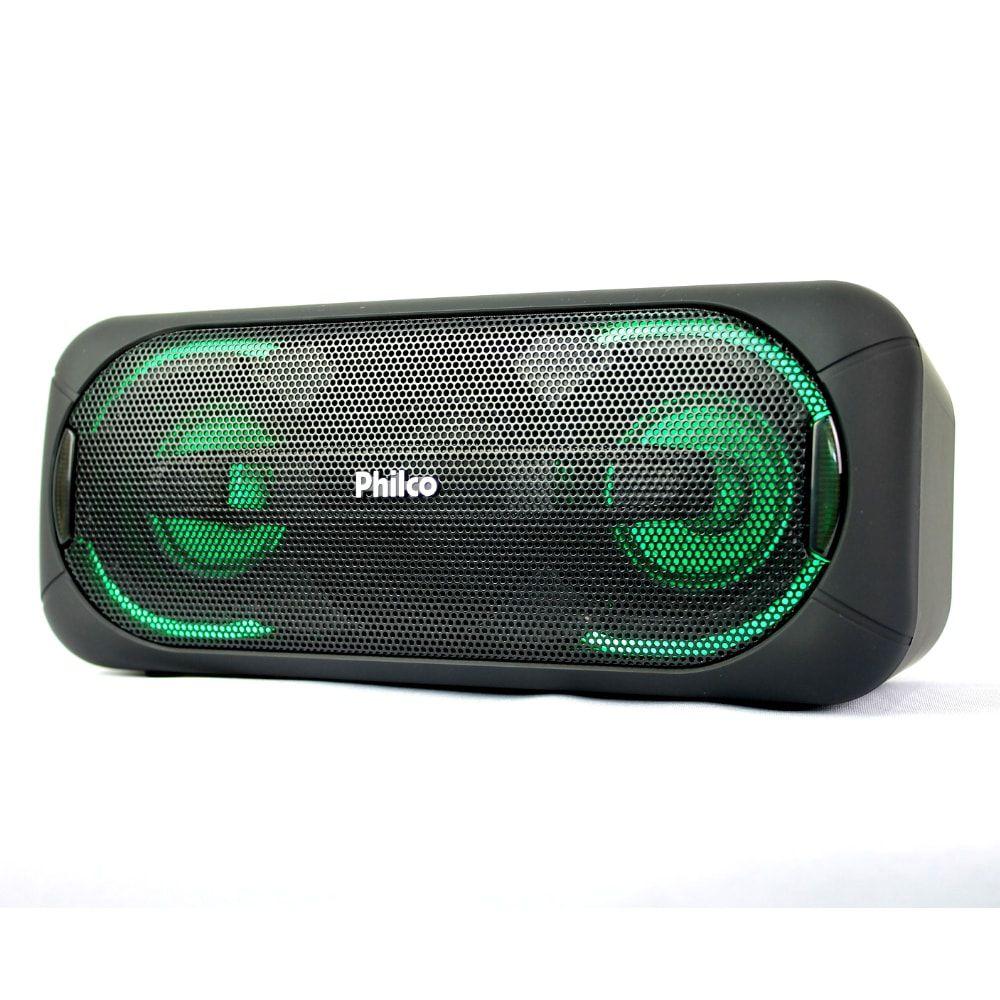 Caixa de som Bluetooth Philco PBS50 EXTREME 50w RMS