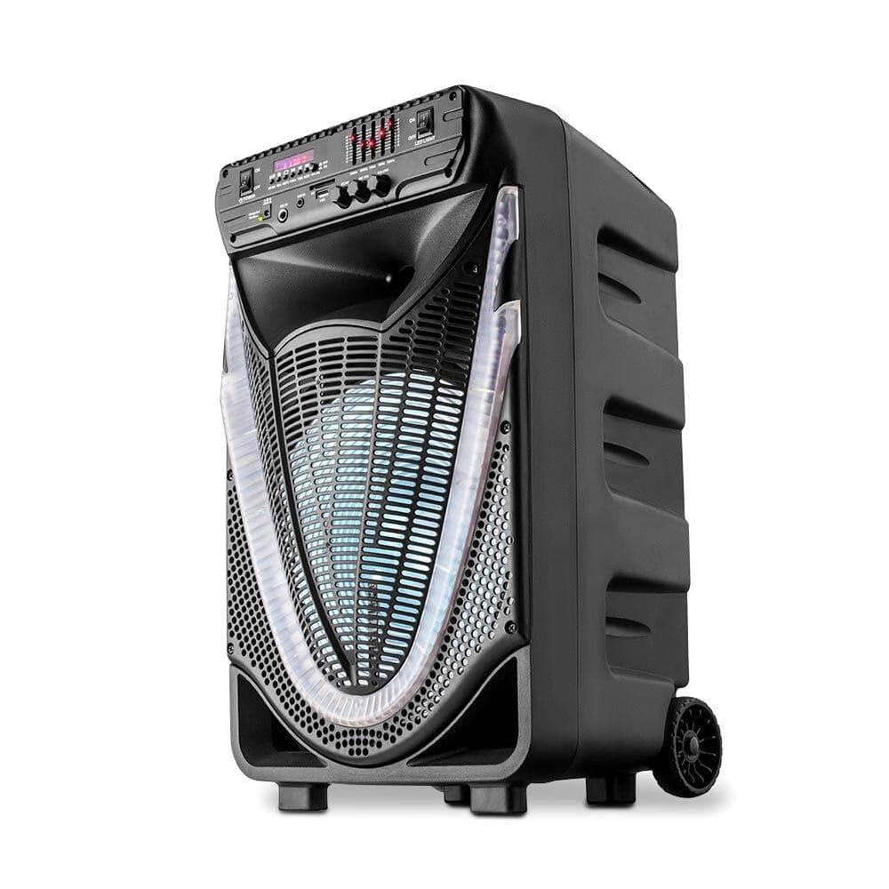 Caixa de Som Amplificada Multilaser Sunny SP340 - 400W