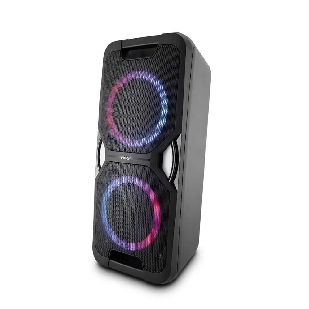 Caixa De Som Amplificada PCX 5600 - Philco
