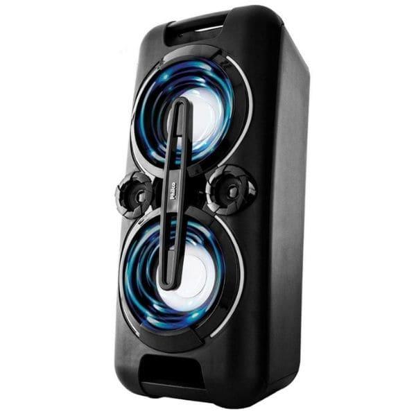 Caixa de Som Amplificada Philco PCX 5001N 250w Bluetooth USB