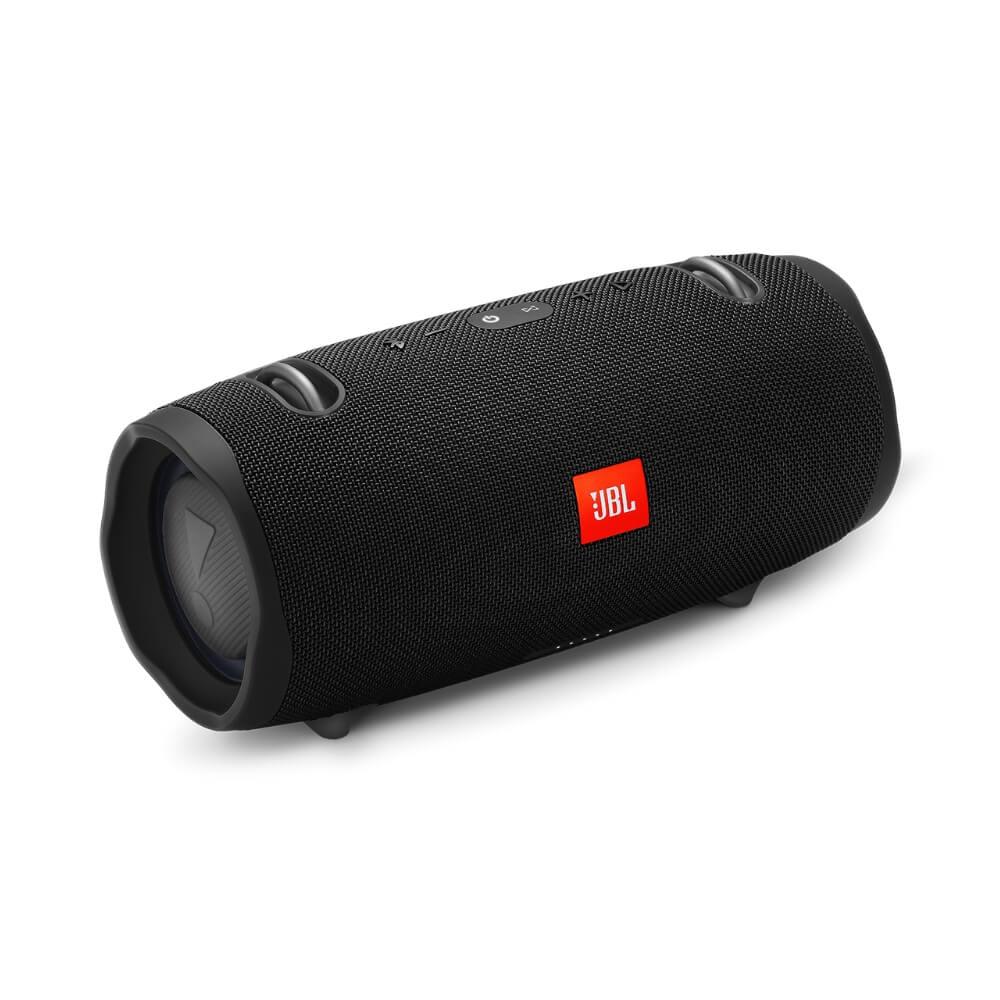 Caixa de Som JBL Xtreme 2 Bluetooth Portátil à prova dágua - 40w