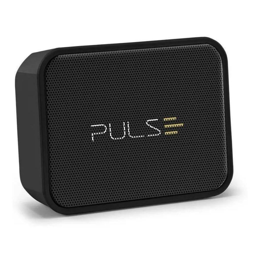 Caixinha de Som Bluetooth Multilaser SP354 -03 Anos Garantia
