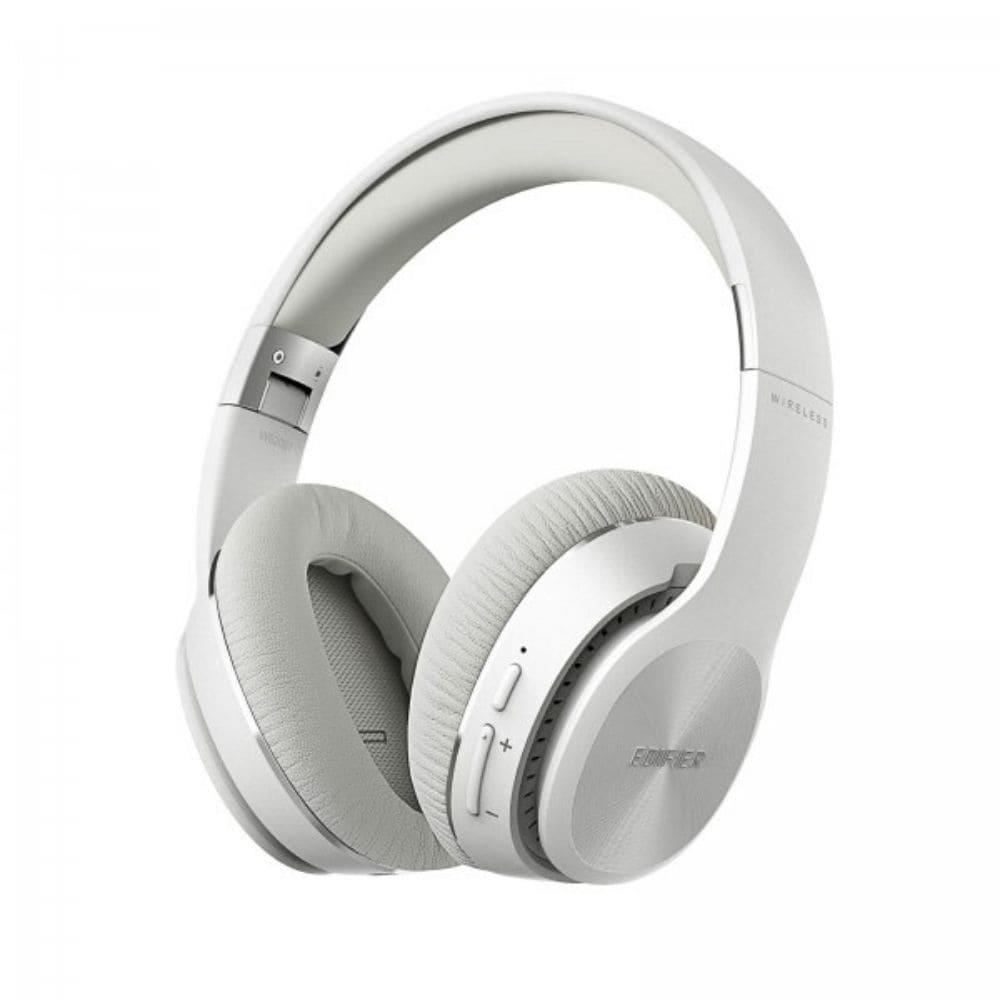 Fone de ouvido Headphone Bluetooth Edifier W820BT 80 Horas Branco
