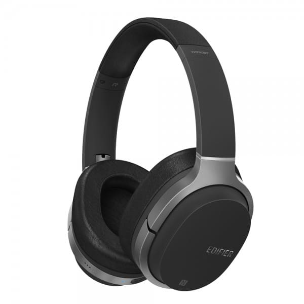 Fone de ouvido Headphone Bluetooth Edifier W830BT 95 Horas