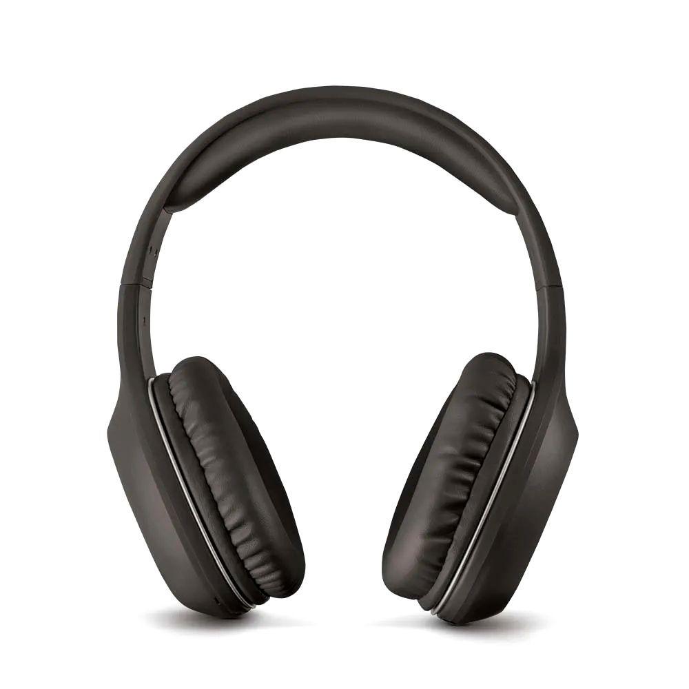 Fone De Ouvido Pop Bluetooth P2 Preto Multilaser - PH246