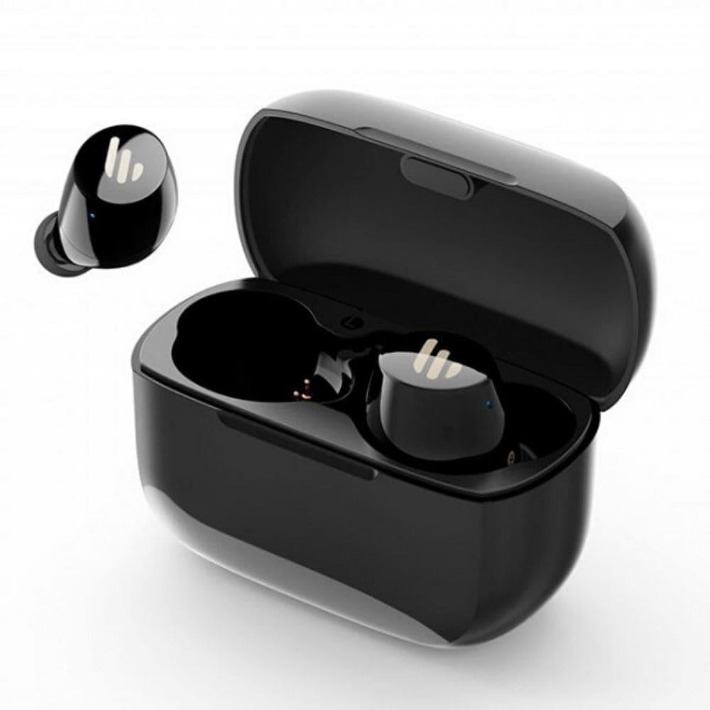 Fone de Ouvido sem Fio Bluetooth Edifier TWS1 - Preto Bateria 32 Horas