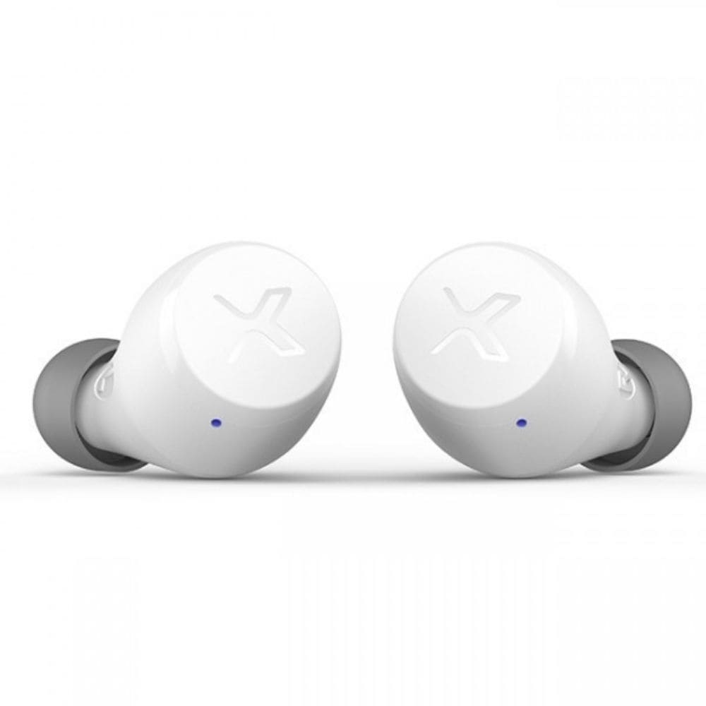 Fone de Ouvido TWS EDIFIER X3 Bluetooth 5.0 Branco