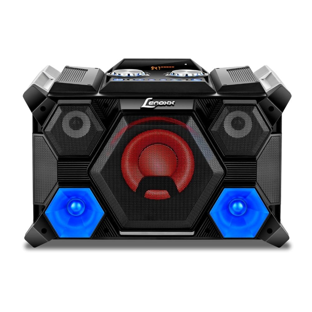 Mini System Lenoxx MS8500 - 280w Bluetooth - OUTLET
