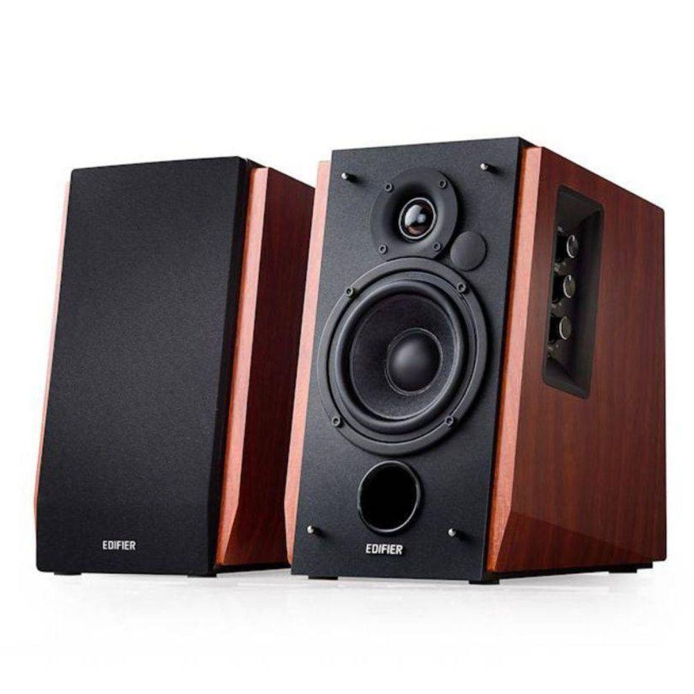 Monitor de audio Bluetooth Edifier R1700bt 66w bivolt