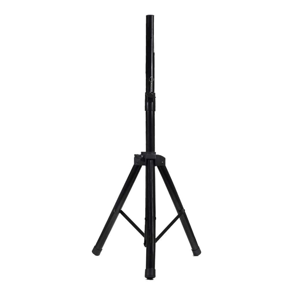 Pedestal Tripe para Caixa Som Reforçado Acústica Ativa Sumay