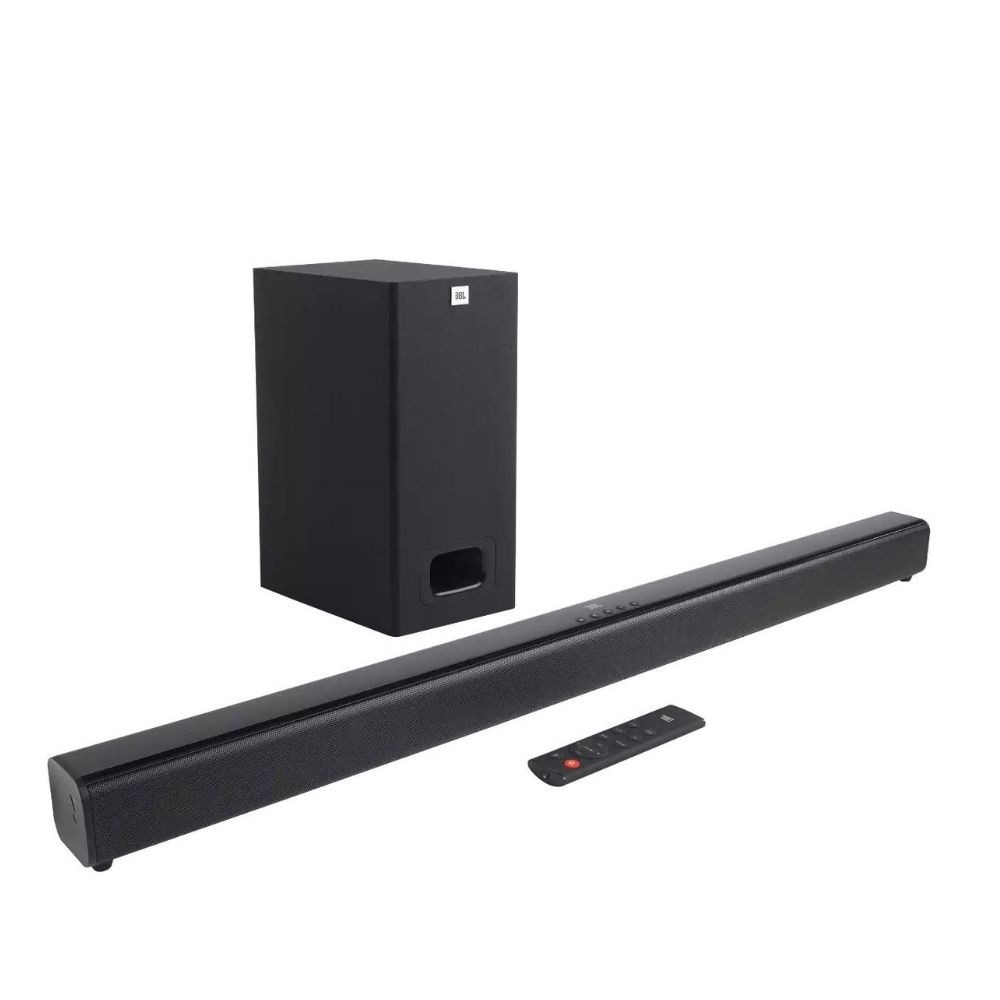 Soundbar 130 JBL  Subwoofer Bluetooth 55W - 2.1 Canais