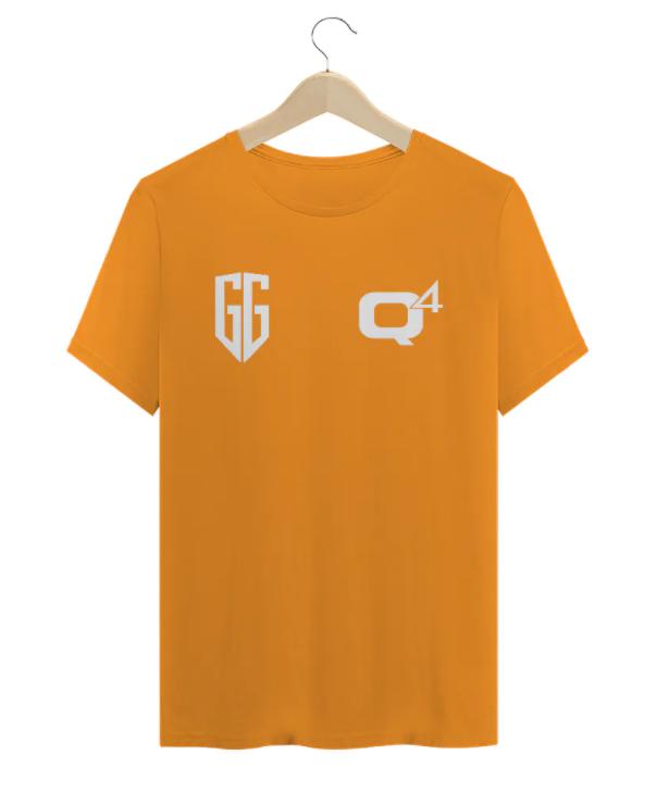 Camiseta Q4 Sports + Gege