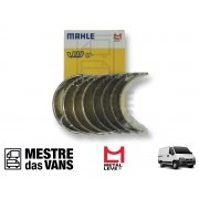 Bronzina Biela 0.25 Ducato Iveco Daily Master 2.8 Metal Leve