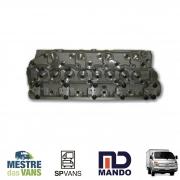 Cabeçote HR/ K2500/ L200 2.5 Mando