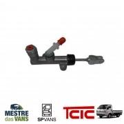 Cilindro Mestre Pedal Embreagem Bongo K2500 / K2700 07 / ...
